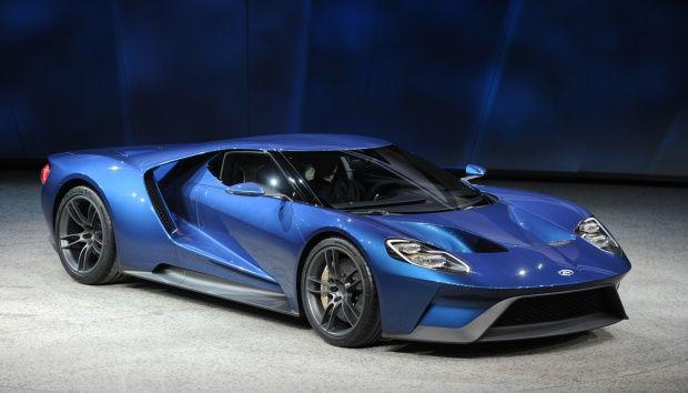 Top ten fastest production cars from zero to sixty mph, Driving